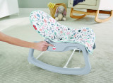 Balansoar Fisher Price 2 in 1 Infant to Toddler