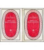 Opera lui Mihai Eminescu vol. I-II