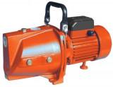 Pompa suprafata apa curata Ruris Aqua pump 1100, 1500 W, 3300 l/h, 6 bar (Portocaliu)