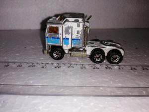 bnk jc Matchbox - Cap tractor Kenworth - 1/90
