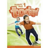 Today! 1 Students' Book - David Todd