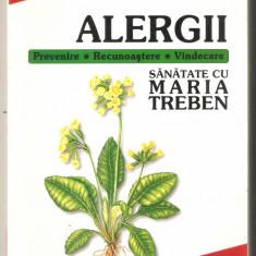 Sanatate cu Maria Treben-Alergii
