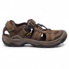 Sandale Bărbați Outdoor Piele Teva Omnium 2 Leather