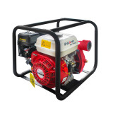 Motopompa WP20I motor tip HONDA 7 CP debit max. 30mc/h. adincime max. 8m. Inaltimea max. 75m