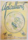 APICULTURA, ANUL XXVI, NR.1, IANUARIE-MARTIE 1951