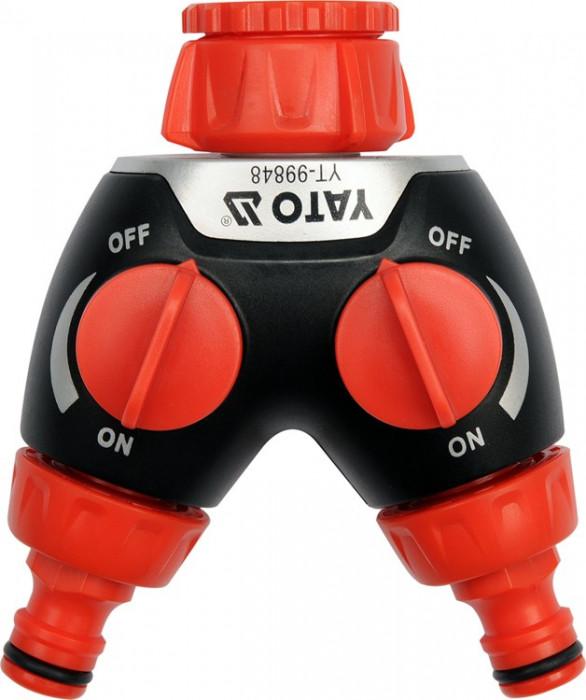 Racord tip Y pentru robinet YATO