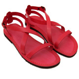 Sandale Romane de Dama Model Carlia R