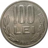 Romania 100 lei 1992 * cod 132