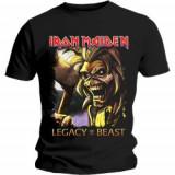 Tricou Iron Maiden: Legacy Killers