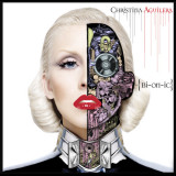 CD Christina Aguilera – Bionic (EX)
