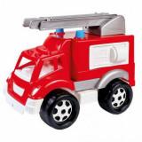 Masinuta de pompieri cu scara