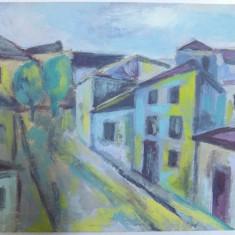 STRADA IN ITALIA - ARHITECT RADU MARIUS OCTAV