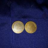 Germania 2 Pfennig, Europa