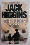 The Judas Gate - Jack Higgins