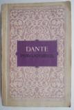 Dante - Purgatoriul