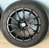 Roti/Jante Audi, VW, Skoda, Mercedes, Seat 5x112, 215/65 R17, Tiguan, 17, 7,5, Aluett