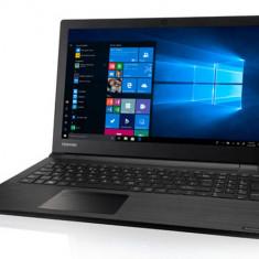 Laptop Toshiba Satellite Pro A50-EC-13D 15.6 inch FHD Intel Core i7-8550U 8GB DDR4 512GB SSD Intel UHD Graphics Windows 10 Pro Black