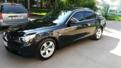 BMW SERIA 5 foto