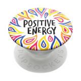 Suport telefon Popsockets Positive Energy