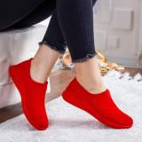 Pantofi sport Tidal rosii -rl