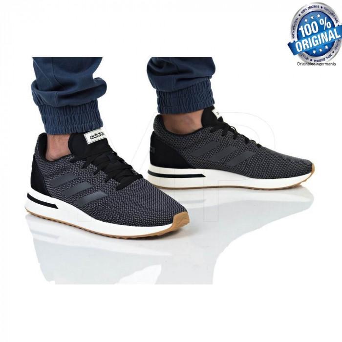 """Adidasi  Barbati Adidas RUN70S """"Black forest""""  ORIGINALI 100% nr   41;42;43"""