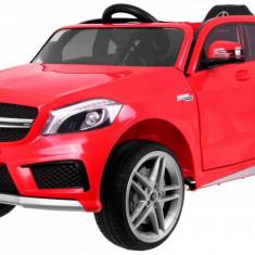 Masinuta electrica Mercedes-Benz A45 AMG 2, rosu