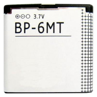 Acumulator Original NOKIA BP-6MT (850 mAh) foto
