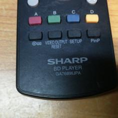 Telecomanda Sharp GA768WJPA #56467
