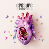 Erasure Tomorrows World Ltd ed. Digi (2cd)