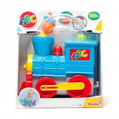 Jucarie Trenulet cu bile 4014774 Simba