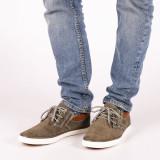Cumpara ieftin Pantofi sport barbati Ally verzi, 41, 43