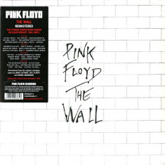 Pink Floyd The Wall 180g Heavyweight LP (2vinyl)