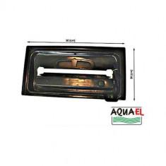 Capac clasic pentru iluminare acvarii 50 x 30 cm IPX7
