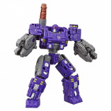 Figurina Transformers Deluxe War for Cybertron, Brunt E4499
