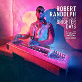 Robert Randolph Brighter Days 180g LP (vinyl)
