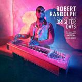 Robert Randolph Brighter Days 180g LP (vinyl)
