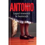 LUPUL TRAVESTIT IN BUNICUTA - SAN ANTONIO