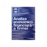 Analiza economico-financiara a firmei - Vasile Robu, Ion Anghel, Elena Claudia Serban
