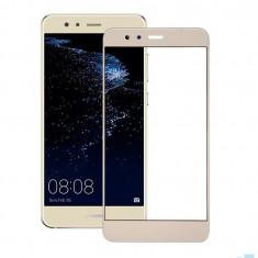 Geam Sticla Huawei P10 Lite Gold