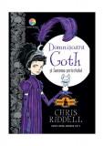 Cumpara ieftin Domnișoara Goth și fantoma șoricelului