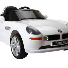 Masinuta electrica Baby Mix BMW Z8 White