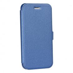Husa SAMSUNG Galaxy J5 2017 - Pocket (Albastru)