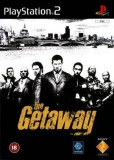 Joc PS2 The Getaway