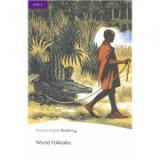 Level 5: World Folk Tales - Kathy Burke
