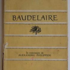 Versuri – Charles Baudelaire