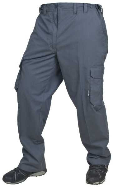 Pantaloni Trespass Solio Gri S