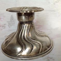 Sfesnic vechi din argint