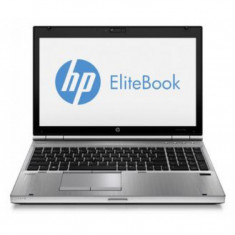 Laptop I5 3320M HP ELITEBOOK 8570P, Intel Core i5