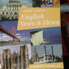 English News & Views 11