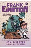 Frank Einstein si Fermoarul Spatiu-Timp Vol. 6, Pandora-M